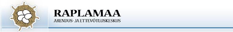 2.-06.oktoober Raplamaa Ettevõtlusnädal