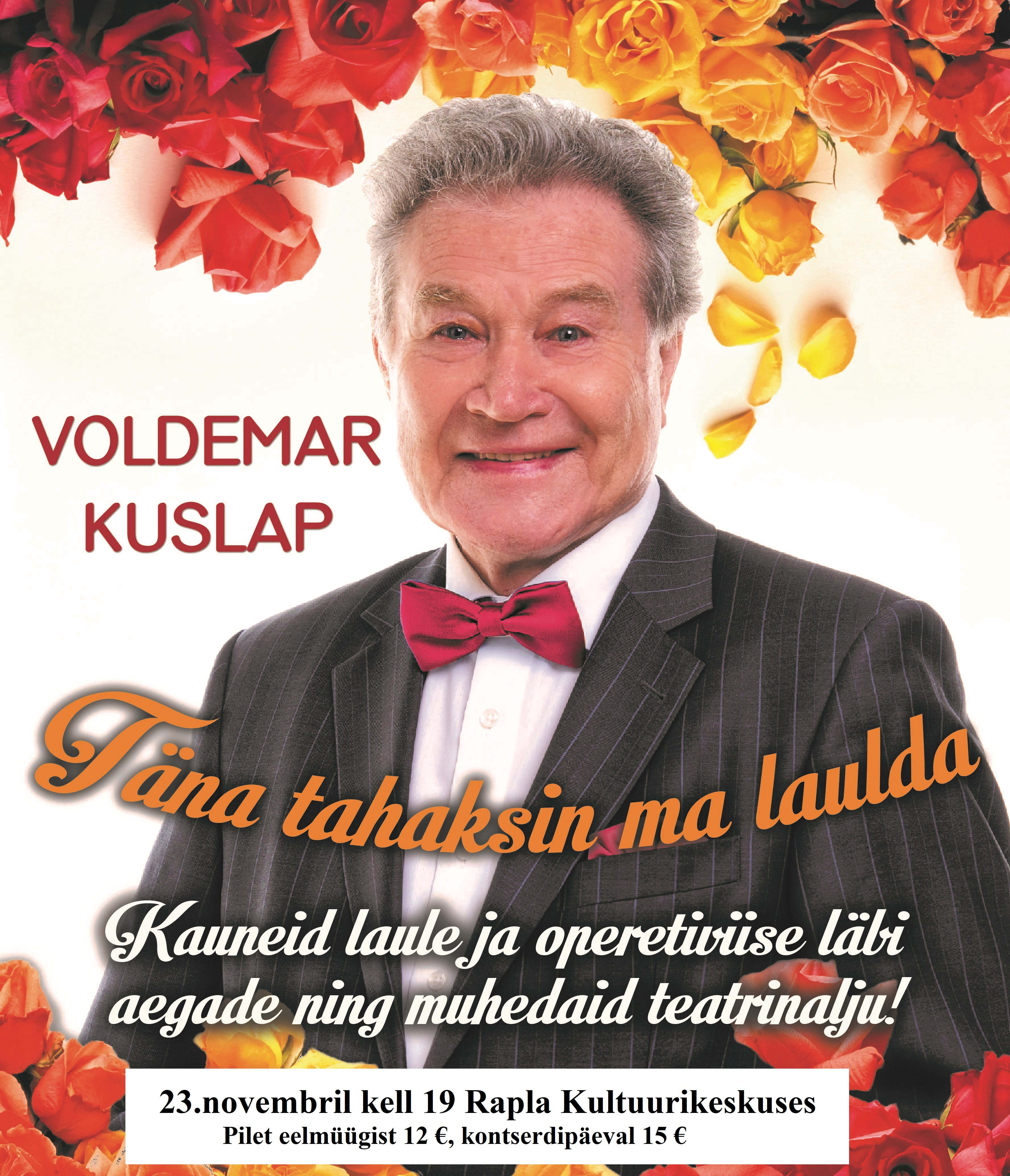 Voldemar Kuslap 80