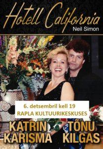 JÄÄB ÄRA! Noortele NS - SIIMI x K&M