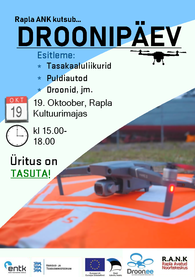 Droonipäev