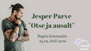 Rahvusvaheline avalik pitsi tegemise päev Raplas