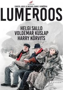 """Vana Baskini Teatri romantiline komöödia """"Lumeroos"""""""